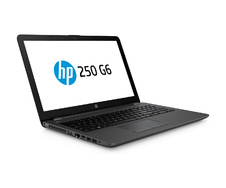 "Ноутбук 15.6"" HP 250 G6 (N4000/4Gb/500Gb/UHD600/DVD) (3VJ19EA) Grey"