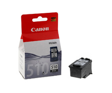 Картридж Canon PG-510 black Pixma MP240/260/270 (2970B001)