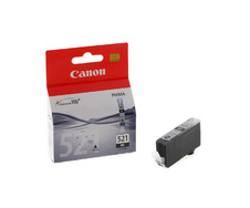 Картридж Canon CLI-521 Black Pixma MP540/630 (2933B001)