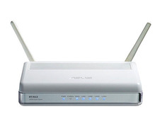 Router ASUS RT-N12 Wireless (802,11b/g/n, 300Mbps)