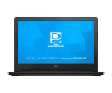 "Ноутбук 15.6"" DELL Inspiron 15 (i5-7200U/4Gb/240Gb/R5 M430 2Gb/DVD) Black"