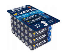 Батарея AA VARTA Longlife Power (807505) (24pack) 1шт.