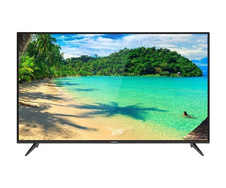 "Телевизор 55"" Thomson (VA/3840x2160/Smart TV/DVB-C, DVB-T2, DVB-S2/2х8W) 55UD6306 Black"
