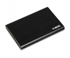 "Карман для HDD SATA 2.5"" I-BOX HD-04 USB 3.1 (IEU31G2)"