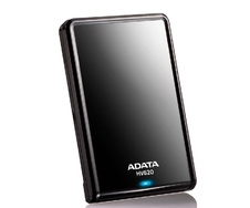 "HDD Ext 500Gb 2.5"" ADATA HV620 USB 3.0 Black (AHV620-500GU3-CBK)"
