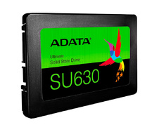 "SSD накопитель 240Gb 2.5""  Adata Ultimate SU630 (520/450 MB/s) (ASU630SS-240GQ-R)"