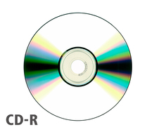 Диск CD-R Verbatim 700 Mb 52x Extra Protection (100-Cake-box) 43411 1шт.