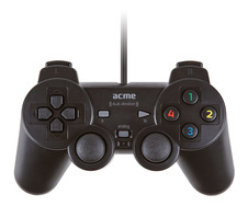 Gamepad ACME GA-07 USB (4770070876398)