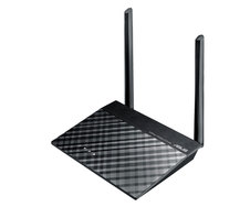 Router ASUS RT-N12+ B1 Wireless (802,11b/g/n, 300Mbps, 2,4GHz)