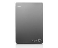 "HDD Ext 1TB 2.5"" Seagate Backup Plus Portable (STDR1000201) USB 3.0 Silver"