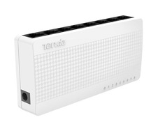 Switch Tenda S108 8-портов 10/100