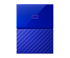 HDD Ext 2TB 2.5'' WD My Passport Blue (WDBYFT0020BBL) USB3.0