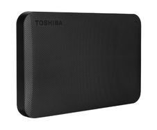 "HDD Ext 1TB 2.5"" Toshiba Canvio Ready (HDTP210EK3AA) USB 3.0 Black"