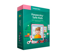 ПО Kaspersky Safe Kids 1ПК База