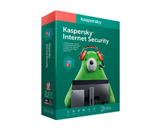 "ПО ""Kaspersky Internet Security"" 2ПК База"