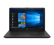"Ноутбук 15.6"" HP 250 G7 (i3-8130U/4GB/256GB/FHD) (8AC83EA) Black"