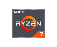 Процессор AMD S-AM4 Ryzen 7 3800X BOX (Matisse 3.9/4.5GHz, 36Мб ) 100-100000025BOX